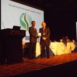 2014 Stop IUU Fishing Award First Place