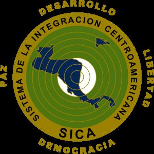 Logo del SICA Color Formato PNG