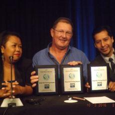 2nd Stop IUU Fishing Award Winners Announced